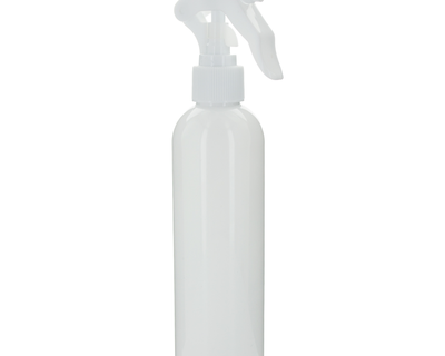 Spray flakon, üres 250 ml
