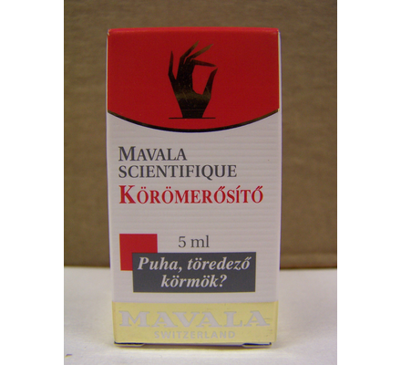 Mavala Scientifique